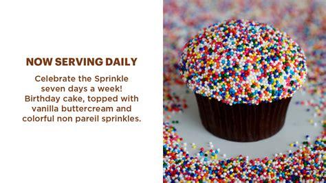 Sprinkles Sprinkles by Sprinkles Cupcakes Flavors