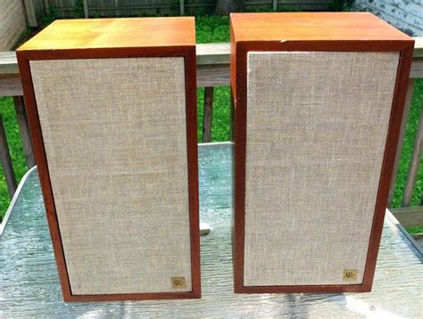 ar 4x bookshelf speakers acoustic research small speakers