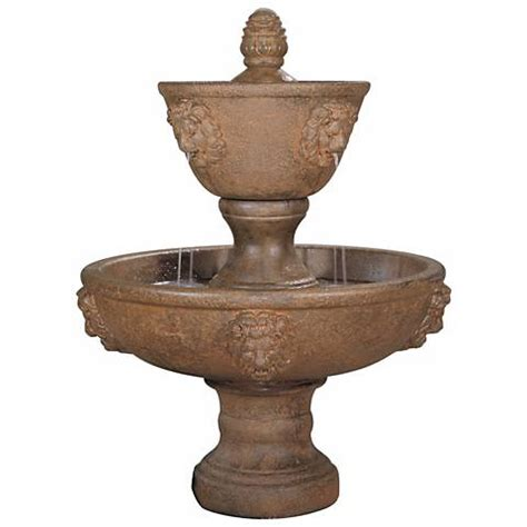 Ls Plus Outdoor Fountains by Outdoor Floor Fountains Ls Plus