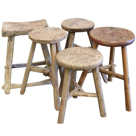 Passing Small Stools by 17 Best Images About Stools On Rustic Stools