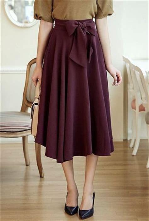 how to wear midi skirts 20 summer fall midi