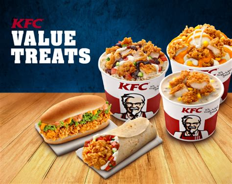 kfc new year promotion kfc delivery right to your doorstep kfc malaysia