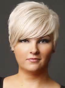 haircuts for obese with chins 30 short blonde haircuts for 2014 short hairstyles 2016