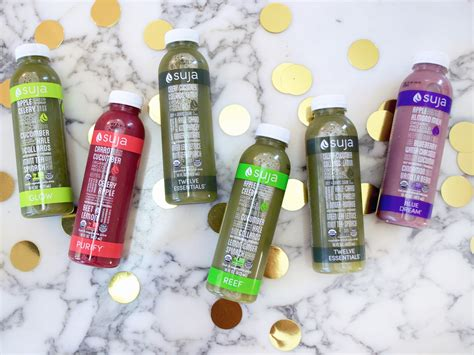 Suja Essentials Detox by Do Juice Cleanses Really Work Our Suja Juice Cleanse