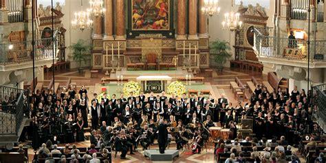 festival in austria about the festival salzburg choral festival