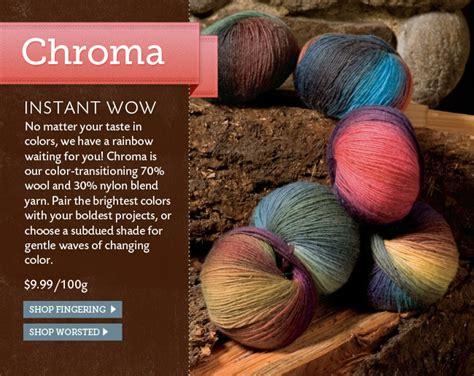 knit picks chroma yarn chroma color blended knitting yarn from knitpicks