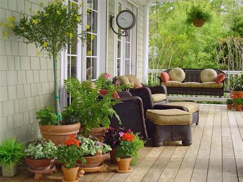 Decorating Ideas Porch Porches We From Hgtv Fans Hgtv