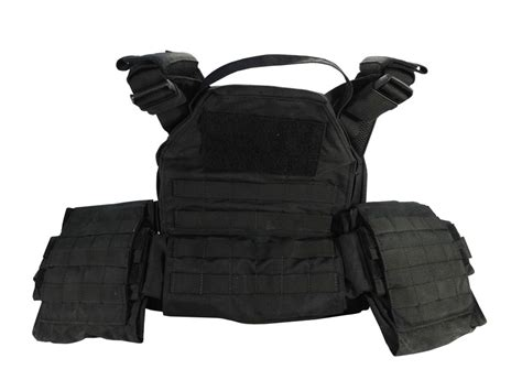 fight light plate carrier tactical tailor fight light molle plate carrier large
