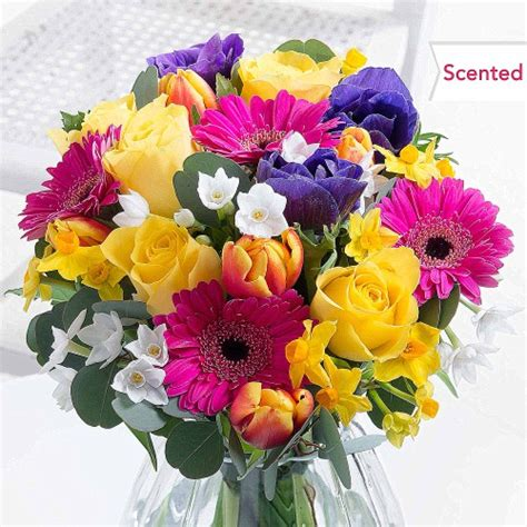 Flowers Uk by Flowers Bouquets Delivered Free Delivery