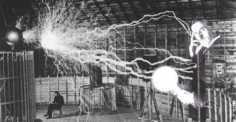nikola tesla teleforce 5 invenzioni perdute che avrebbero cambiato il mondo