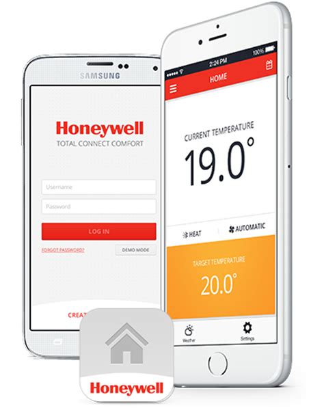 honeywell total connect comfort app honeywell honeywell about total connect comfort