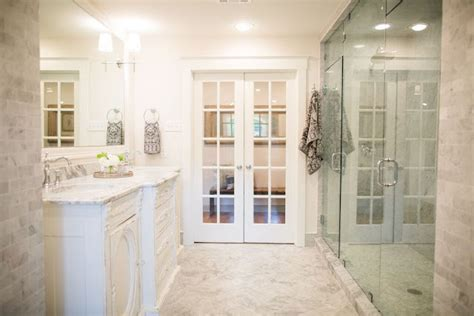 Fixer Upper Bathroom Before & Afters   House of Hargrove