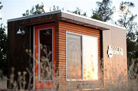 10 quot shedquarters quot bring the home office to your backyard