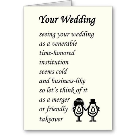 wedding poems for friends free 25 sweet wedding poems