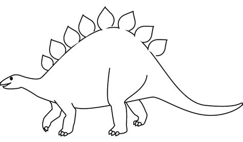 dinosaur coloring pages easy simple dinosaur coloring coloring pages