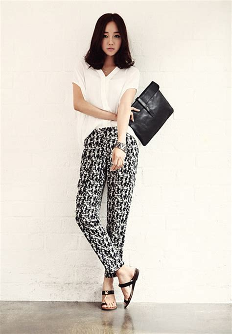 trendy pattern jeans hot summer trend patterned pants fashion corner