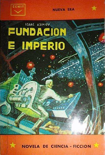 fundacin e imperio solaris publication fundaci 243 n e imperio