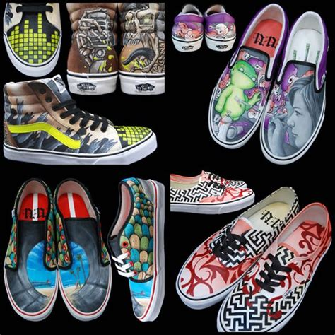 vans design contest winners 44 best van s custom culture images on pinterest vans