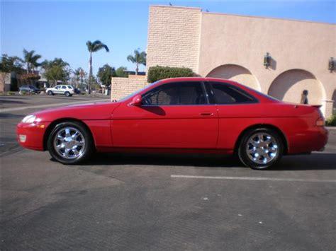 how make cars 1995 lexus sc free book repair manuals ca 1995 lexus sc400 7500 obo trade clublexus lexus forum discussion