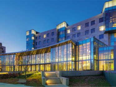 Sloan Executive Mba Tuition by A Study In Green Building On Cus Mit Energy Initiative