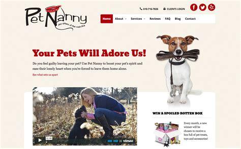 sitting website pet sitting best practices archives pet nanny coach