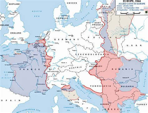 ww2 map map of europe wwii