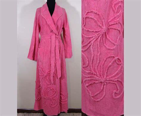 chenille robes in bathrobes wallpaper