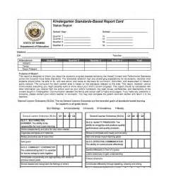 template for report card 30 real report card templates homeschool high