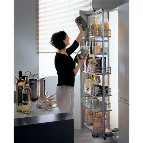 Hafele Pull Out Pantry by Pull Out Swing Kitchen Pantry Organizer By Hafele
