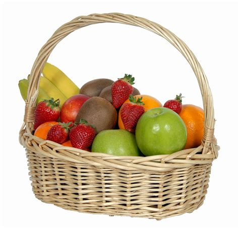 fruit basket basket of fresh fruit beautiful flowers florist hutt