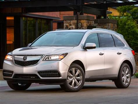 2013 acura mdx pricing ratings reviews kelley blue book 2014 acura mdx pricing ratings reviews kelley blue book