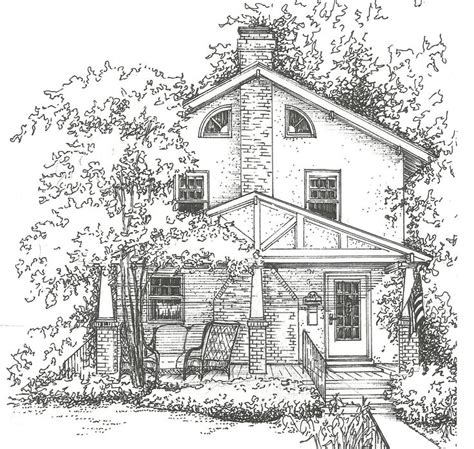 residential ink home design drafting 17 best ideas about house drawing on pinterest simple