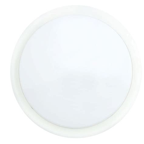 ge white battery operated closet tap light 54807 the