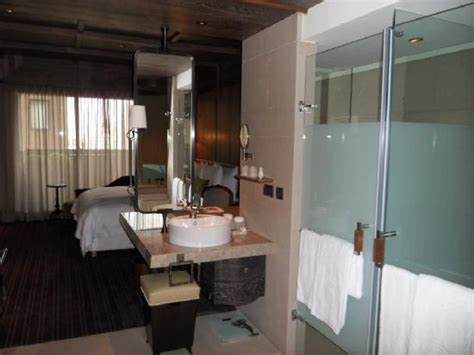 open plan bathrooms open plan bathroom picture of palais de chine hotel taipei tripadvisor