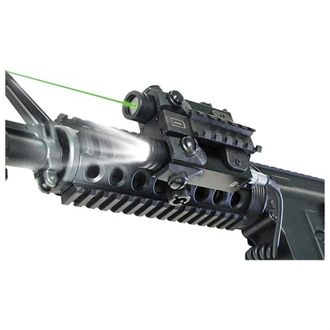 Laser Light Combo Ar15 Gear And Accessories