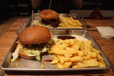 better burger company hamburg three days in hamburg part 2 a moment with franca