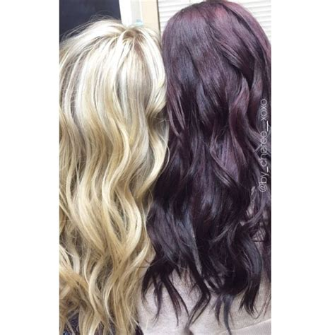 4vr hair color hair besties created using kenra lightening powder