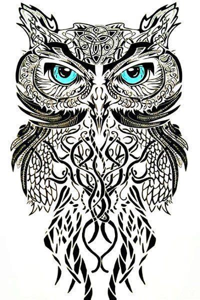 Non Toxic Premium Quality Temporary 124 best 25 owl design ideas on owl neck owl sketch and white owl