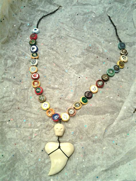 runescape black bead runescape amulet of ranging and skills necklace by
