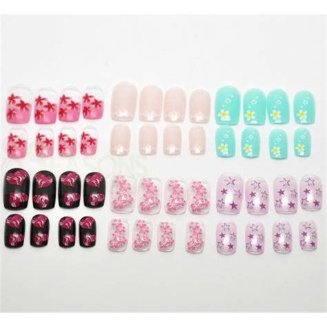 Faux Ongles R Sine by Kit Ongles Fantaisie