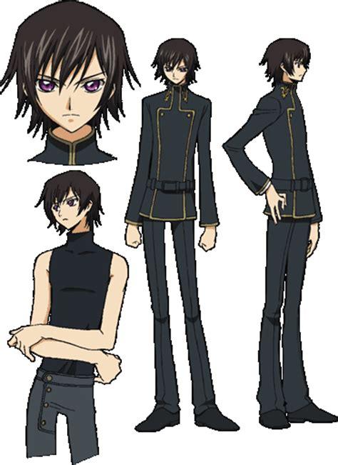 Jaket Pria Jaket Anime Note Hi Neck Jacket Hoodie Ja Dn 24 commission code geass lelouch lerouge costume
