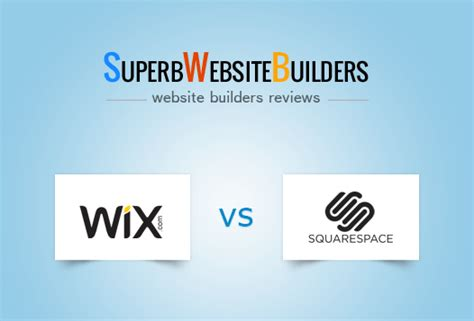 wix  squarespace head  head comparison