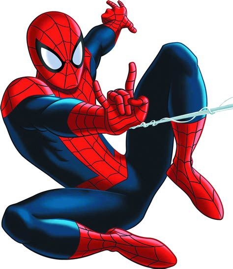 spiderman png images ultimate spider man clipart png