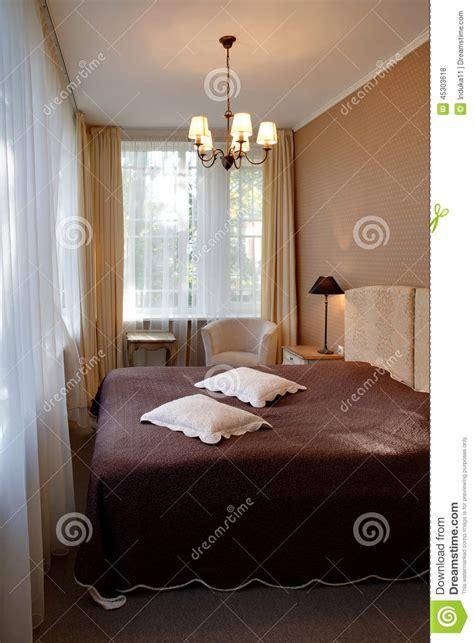 chambres d h el chambre d h 244 tel classique 233 troite de style photo stock