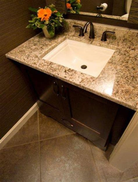 granite countertops for bathroom vanities bathroom sinks for granite countertops my web value