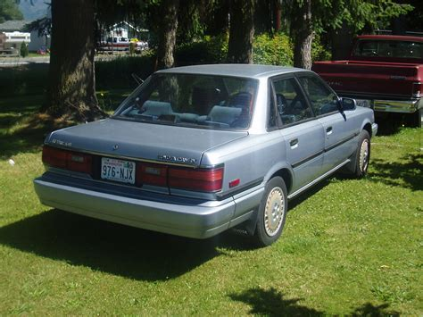 Toyota Camry 1988 1988 Toyota Camry Other Pictures Cargurus