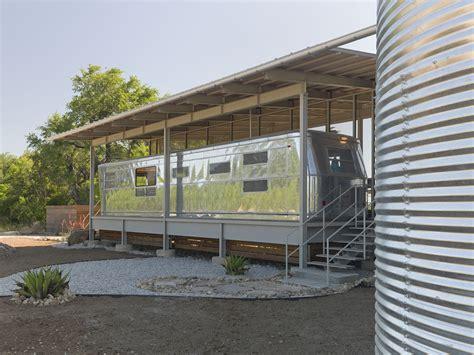 Single Home Floor Plans gallery of locomotive ranch trailer home andrew hinman