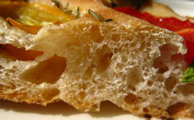 80 hydration focaccia sun food pane di sole the fresh loaf