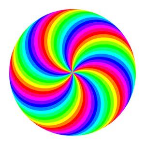 color swirl 60 circle swirl 12 color by 10binary on deviantart