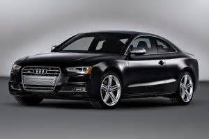 2016 audi s5 coupe pricing & features | edmunds